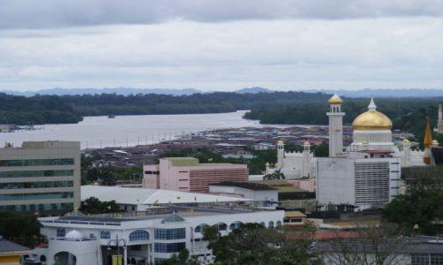 Zdjęcie BRUNEI / Borneo / BSB / Brunei