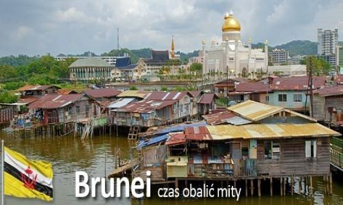BRUNEI / Borneo / Brunei / Brunei