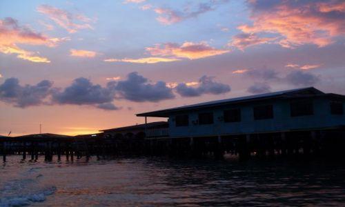 Zdjęcie BRUNEI / Brunei / Borneo-Bandar Seri Begawan / ... koniec bliski...