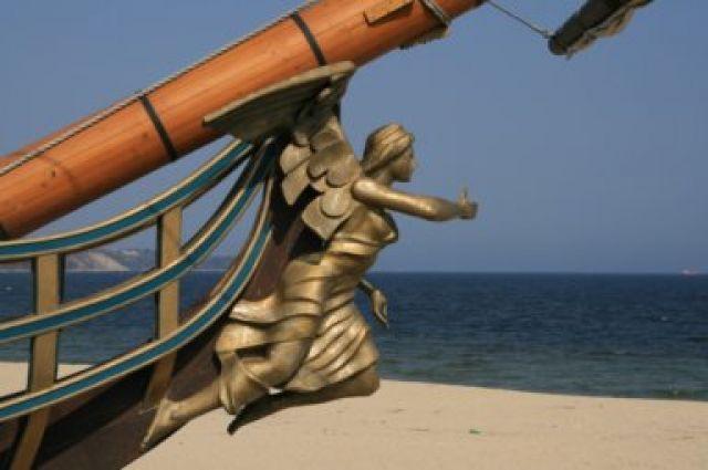 Zdjęcia: Port Warny, Morze Czarne, Mr.Baba, BUłGARIA