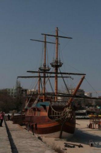 Zdjęcia: Port Warny, Morze czarne , Mr.Baba, BUłGARIA