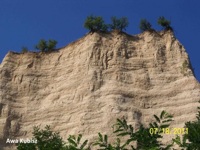 Zdjęcia: Melnik, Południe, Malownicze skały wokół Melnika, BUłGARIA
