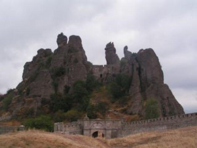 Zdjęcia: Belogradczyk, Twierdza, BUłGARIA