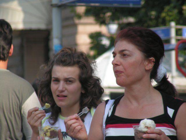 Zdjęcia: Sofia, Kotlina Sofijska, Bułgarki, BUłGARIA