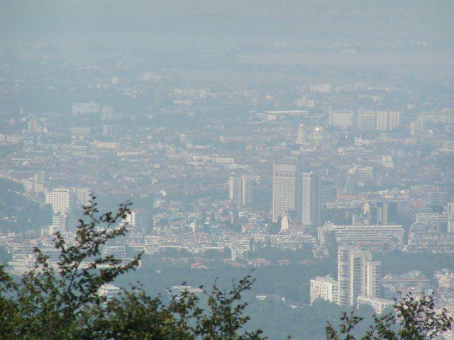 Zdjęcia: Czerni Vrch, Góry Vitosza, Sofia, BUłGARIA