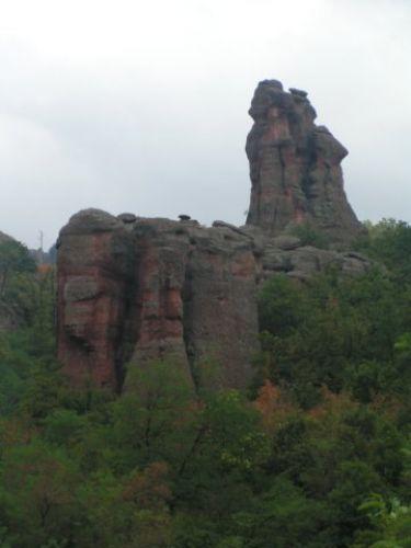Zdjęcia: Belogradczyk, Płn.-zach. Bułgaria, Dziwolągi, BUłGARIA