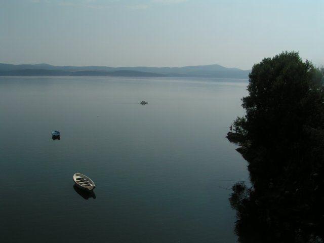 Zdjęcia: Samokov, Kotlina Samokovska, Tajemnicze jezioro, BUłGARIA