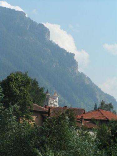 Zdjęcia: Beli Iskyr, Góry Riła, Genialne położenie, BUłGARIA