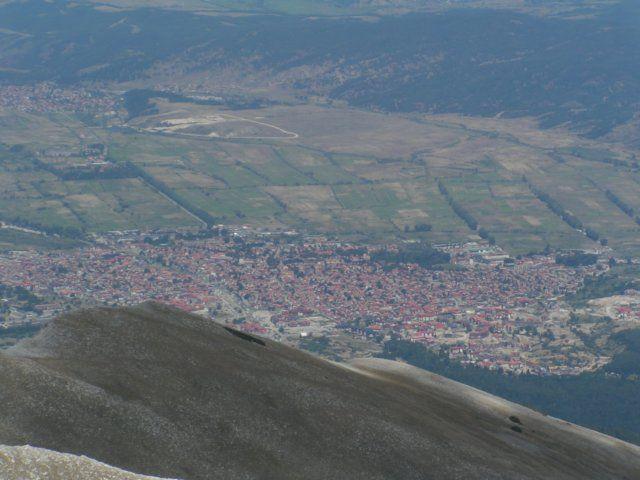 Zdjęcia: Wichren, Góry Pirin, Bansko 2000m niżej, BUłGARIA