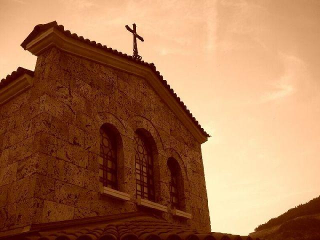 Zdjęcia: Veliko Tyrnovo, Cerkiew św. Czterdziestu Męczenników, BUłGARIA