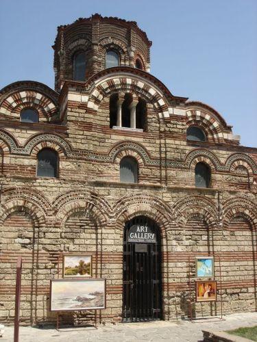 Zdj�cia: Nesseber, S�oneczny Brzeg, Bu�garia, BU�GARIA