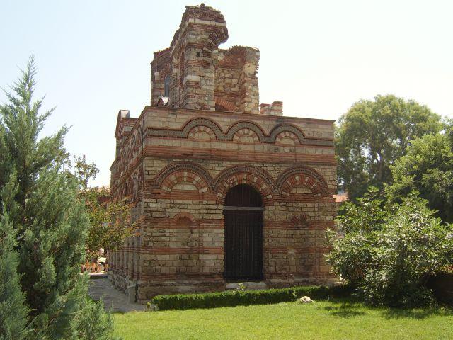 Zdjęcia: Nesseber, Słoneczny Brzeg, Nesseber, BUłGARIA