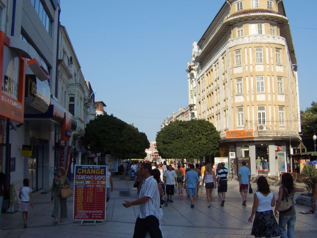 Zdjęcia: Varna, Varna, Varna, BUłGARIA