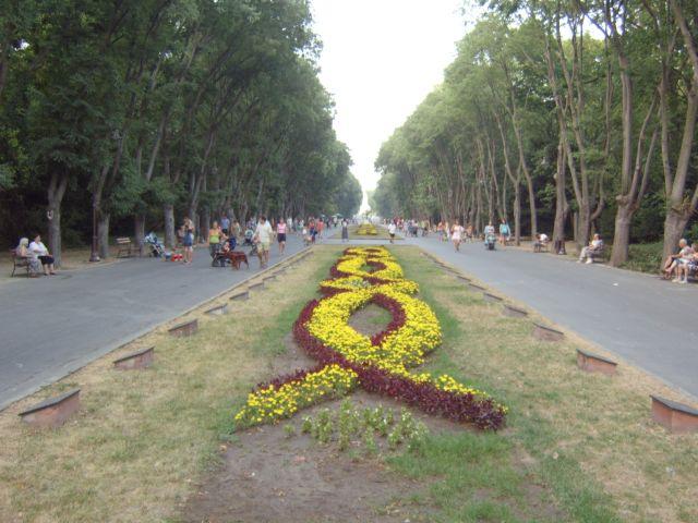 Zdjęcia: Varna, Varna, Park nadmorski, BUłGARIA