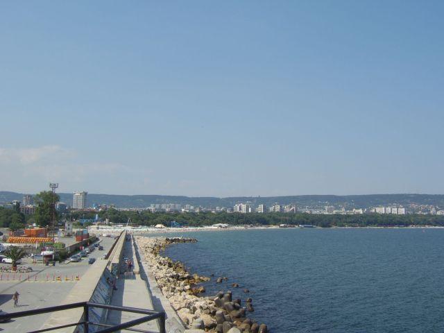 Zdjęcia: Port w Warnie, Warna, Warna, BUłGARIA