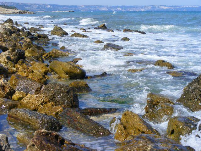 Zdjęcia: Złote Piaski, Varna, Morze Czarne, BUłGARIA