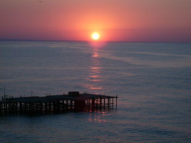 Zdjęcia: Sv. Konstantin, Varna, Sunrise, BUłGARIA