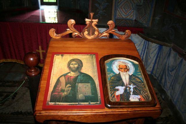 Zdjęcia: Rila, Chram Świętych Piotra i Pawła 2, BUłGARIA