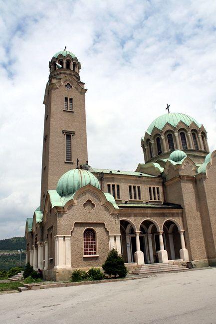 Zdjęcia: Wielkie Tarnowo, Wielkie Tarnowo, BUłGARIA