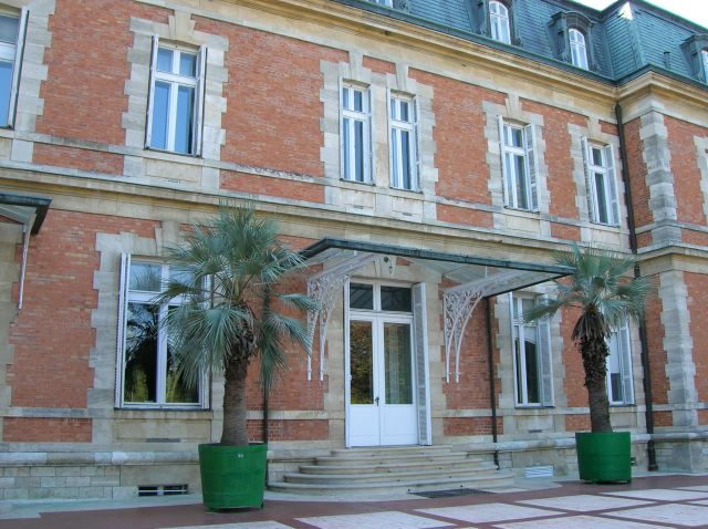 Zdjęcia: Varna, Varna, Rezydencja Euxinograde, BUłGARIA