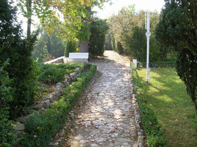Zdjęcia: Varna, Park - Euxinograde, BUłGARIA