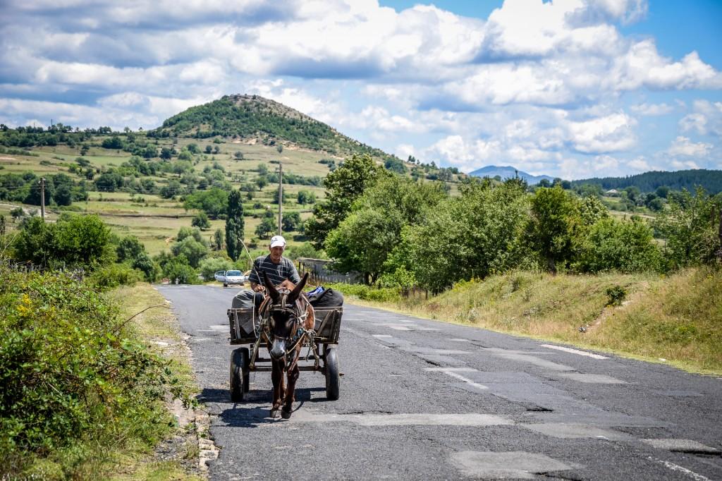 Zdjęcia: Bułgaria, Bułgaria, Krajobrazy Bułgarii, BUłGARIA
