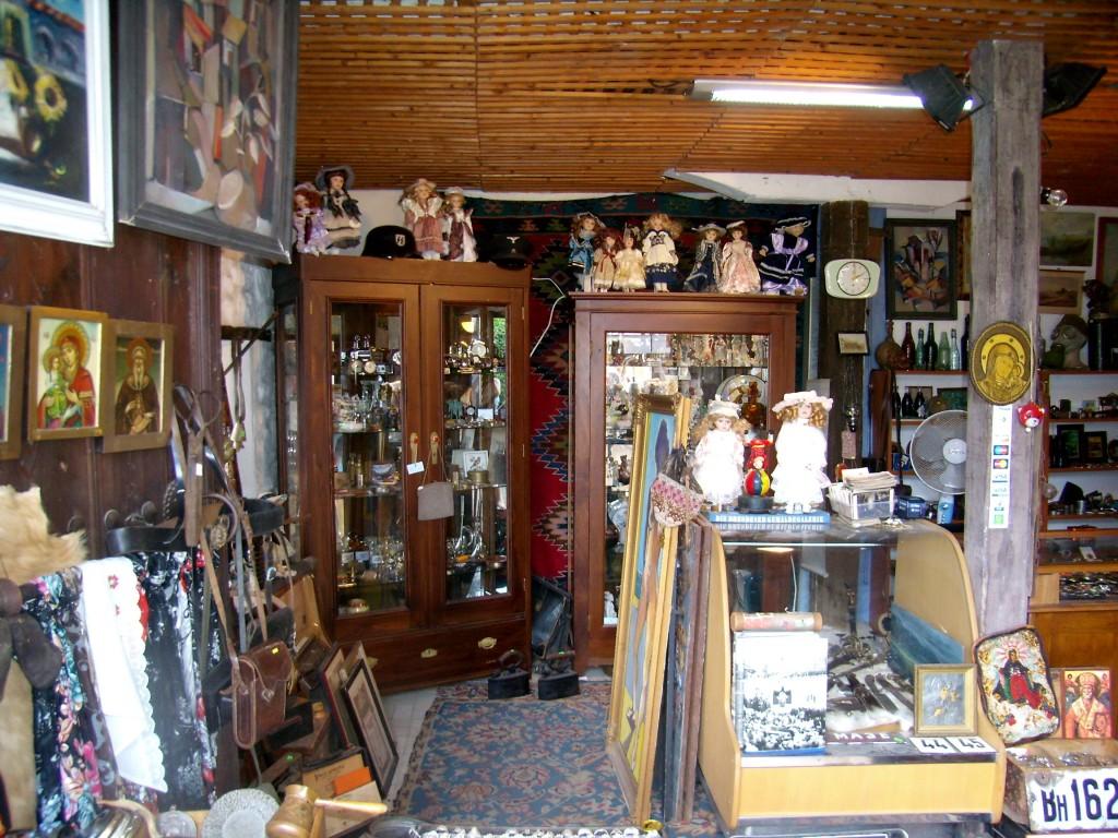 Zdjęcia: Nessebar, sklep ze wszystkim, obwód Burgas, szeroki asortyment, BUłGARIA