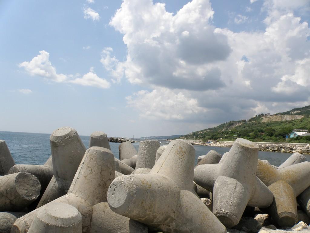 Zdjęcia: KRANEWO , DOBRICZ, KRANEWO , BUłGARIA