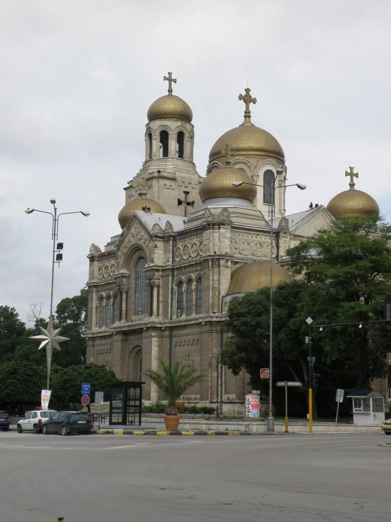 Zdjęcia: WARNA , WARNA , SOBÓR PRAWOSŁAWNY , BUłGARIA