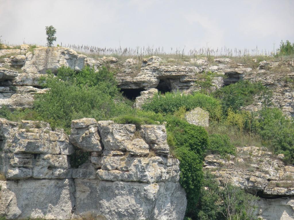 Zdjęcia: KAMIENNY BRZEG , DOBRICZ, Rezerwat Jaiłata , BUłGARIA