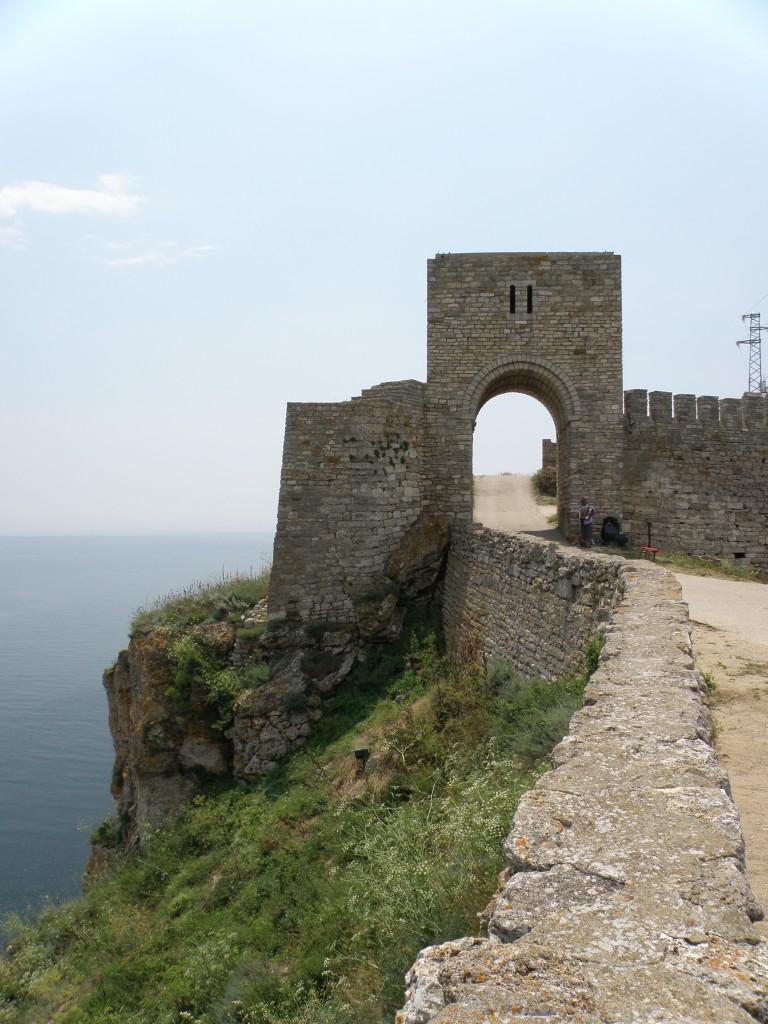 Zdjęcia: KAWARNA , DOBRICZ, PRZYLADEK  KALIAKRA , BUłGARIA