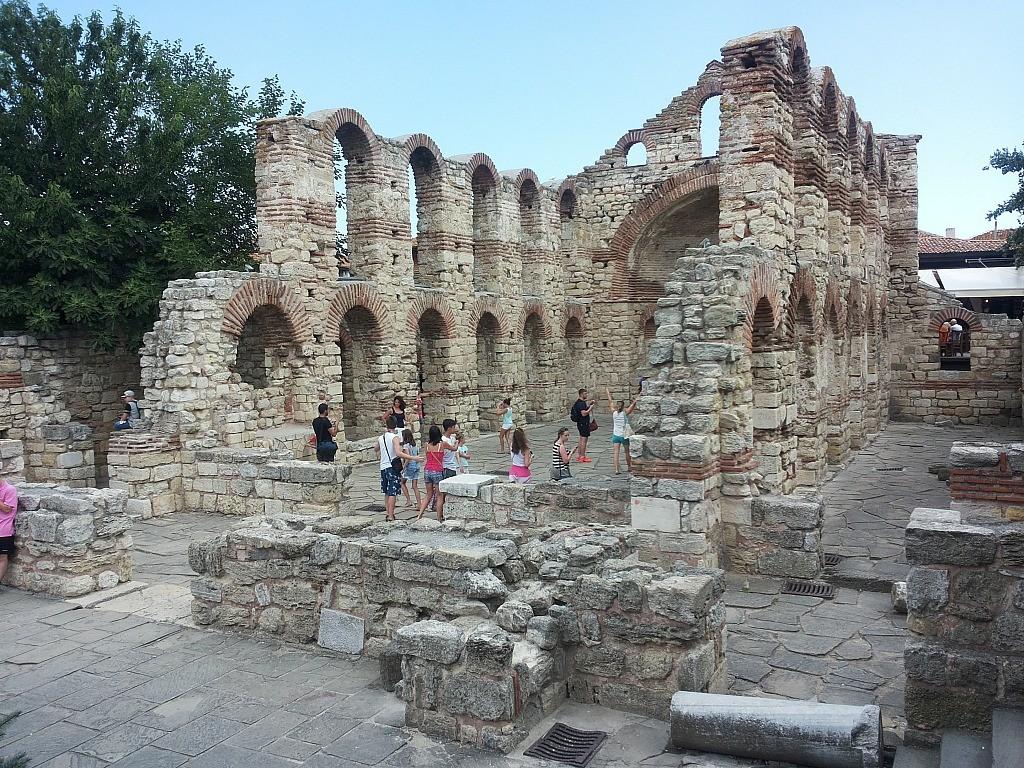 Zdjęcia: Nesebar miasto, Nesebar miasto, Nesebar miasto, BUłGARIA
