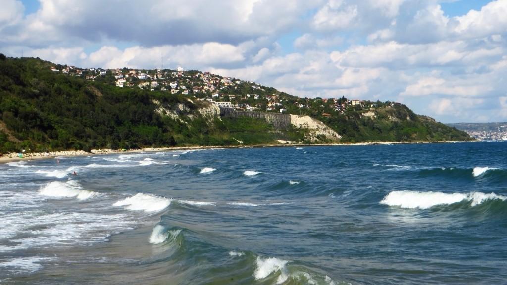 Zdjęcia: Albena, okolice Warny, wybrzeże Albeny, BUłGARIA