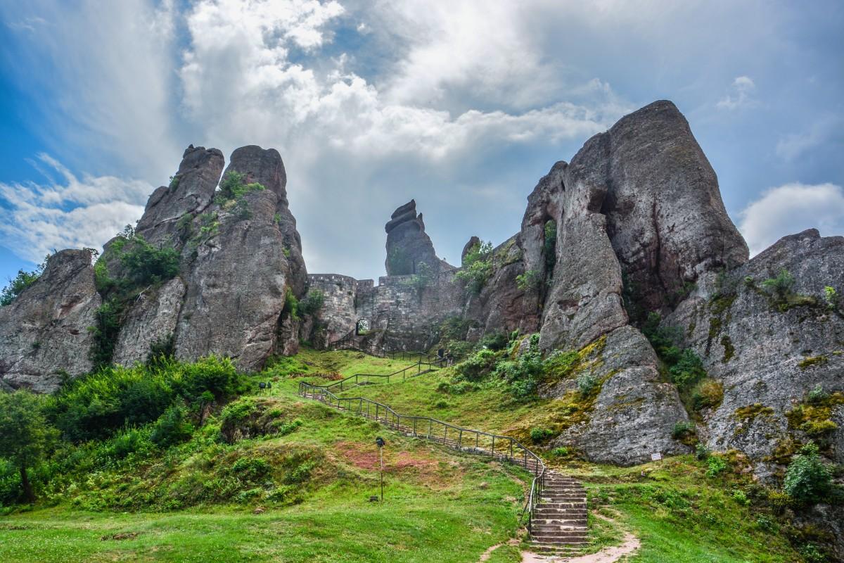 Zdjęcia: Bełogradczik, Bełogradczik, BUłGARIA