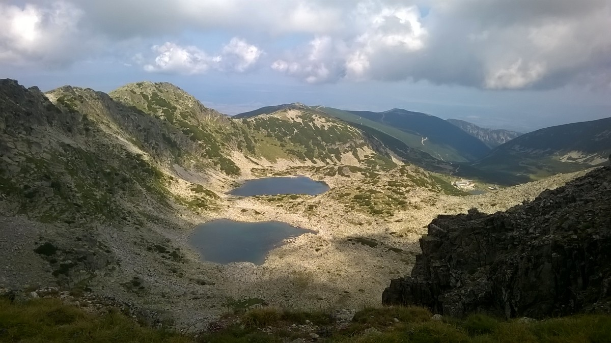 Zdjęcia: Bułgaria, Bułgaria, Bułgaria Musała, BUłGARIA
