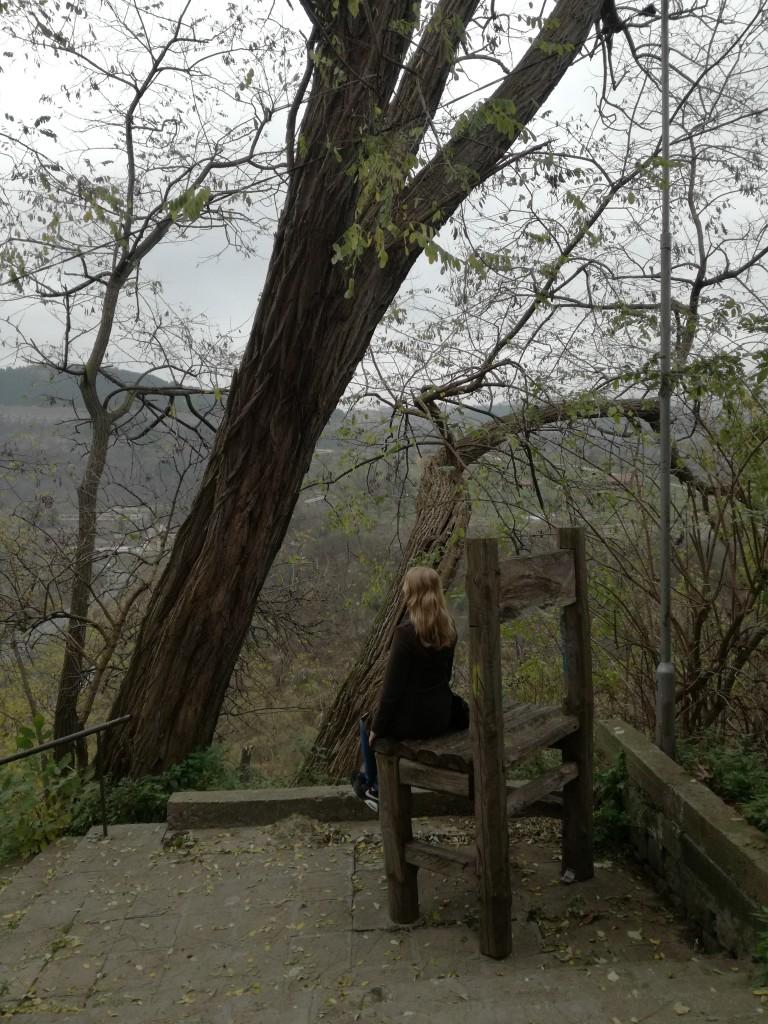 Zdjęcia: Wielkie Tyrnowo, Wielkie Tyrnowo, Wielkie Krzesło w Wielkim Tyrnowie, BUłGARIA