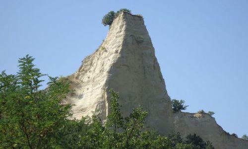 Zdjęcie BUłGARIA / Blagojevgrad / Melnik / Melnickie piramidy (2)