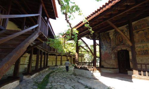 Zdjęcie BUłGARIA / Blagojevgrad / Rożen / Rożenski monastyr