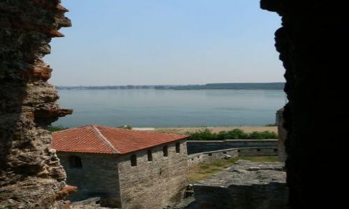 BUłGARIA / Zachodnia Bułgaria / Widyń / Bułgaria- z dziećmi, nie tylko nad morze