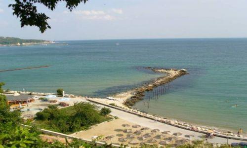 Zdjęcie BUłGARIA / morze czarne / Balczik / dvoreca
