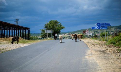 Zdjęcie BUłGARIA / Bułgaria / drogi Bułgarii / Drogi Bułgarii