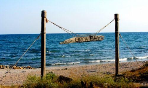 Zdjecie BUłGARIA / Północne Wybrzeże / Orca Bay / Prywatny raj w ORCA BAY