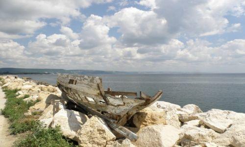 Zdjęcie BUłGARIA / DOBRICZ /  KRANEWO  / KRANEWO