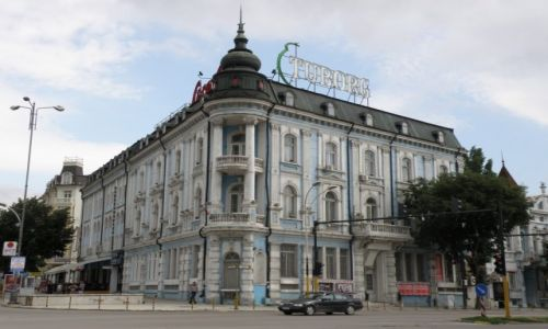Zdjęcie BUłGARIA / WARNA  / WARNA  / WARNA