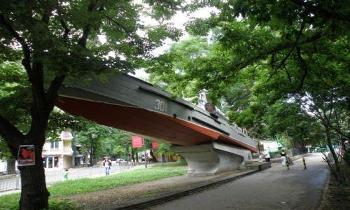 Zdjęcie BUłGARIA / WARNA  / WARNA  / Muzeum Marynarki Wojennej