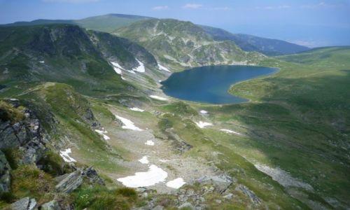Zdjecie BUłGARIA / rila / 7 jezior / 7 jezior rilskich