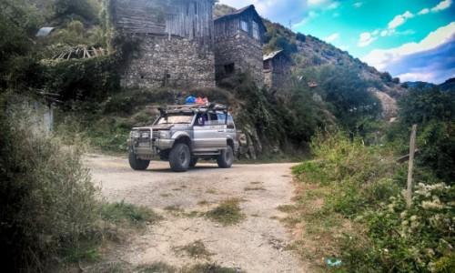 Zdjecie BUłGARIA / Piryn / Piryn / ICAN4x4