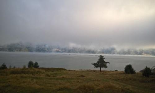 Zdjecie BUłGARIA / Dospat / Jezioro Dospat / ICAN4x4