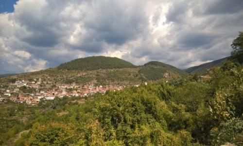 Zdjecie BUłGARIA / poludniowa Bulgaria / okolice Kovachevitsa / ICAN4x4