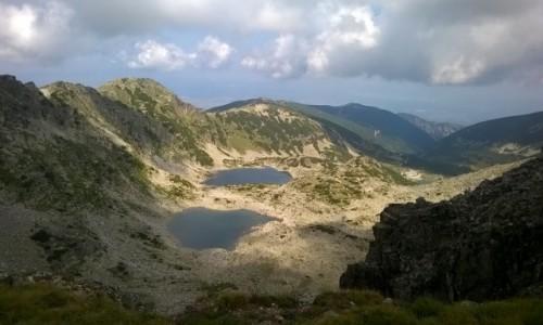 Zdjecie BUłGARIA / Bułgaria / Bułgaria / Bułgaria Musała